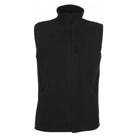Eastern Mountain Sports Classic Flc Vest Sn00 Black