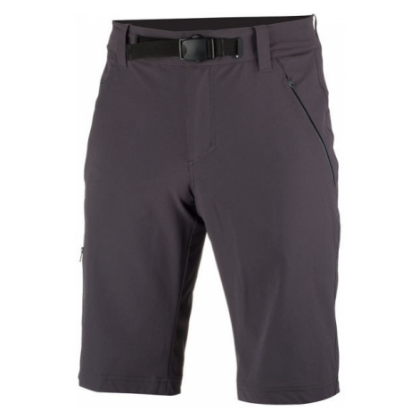 Northfinder CLARAK sivá - Pánske šortky