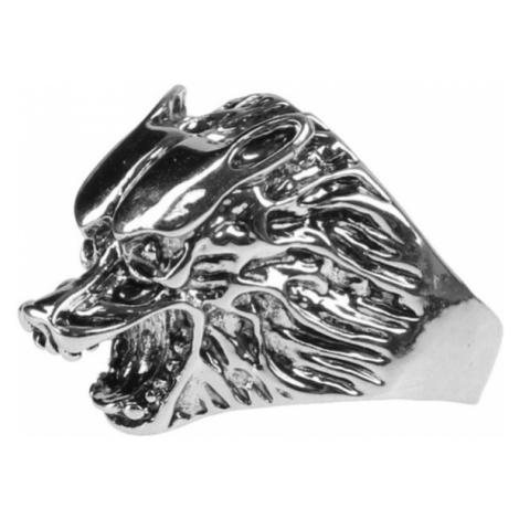 prsteň Wolf - PSY847