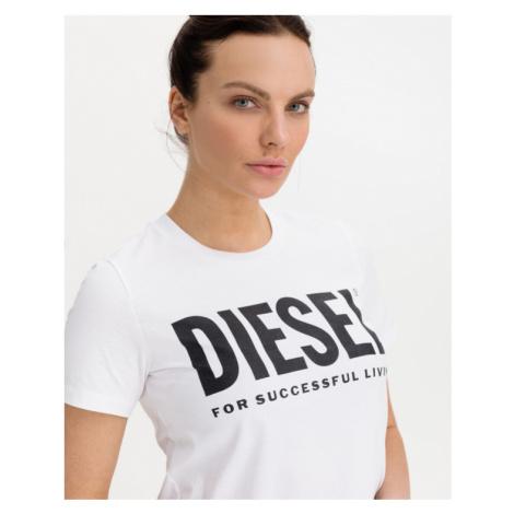 Diesel T-Sily-Wx Tričko Biela