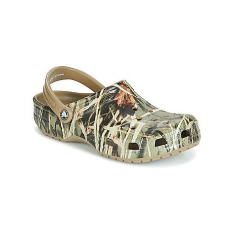 Crocs CLASSIC REALTREE Kaki