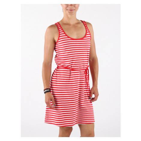 Šaty SAM 73 LSKN188 Červená