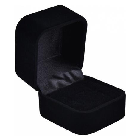 JK Box Elegantná darčeková krabička na prsteň HB-2 / S / A25 JKbox
