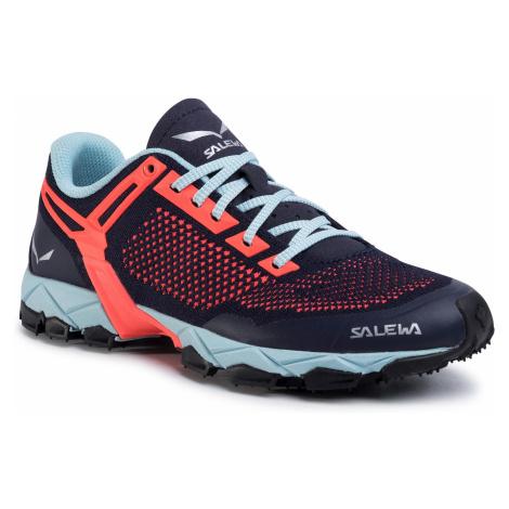 Dámske trekové a outdoorové topánky Salewa
