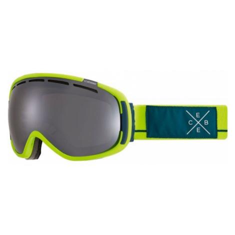 Cebe FEEL´IN zelená - Zjazdové okuliare