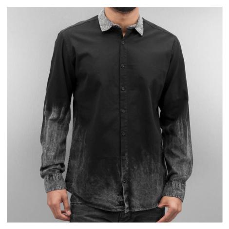 Bangastic Uros Shirt Grey Melange - Veľkosť:XL