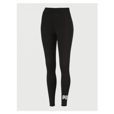 Legíny Puma Essentials Leggings Čierna