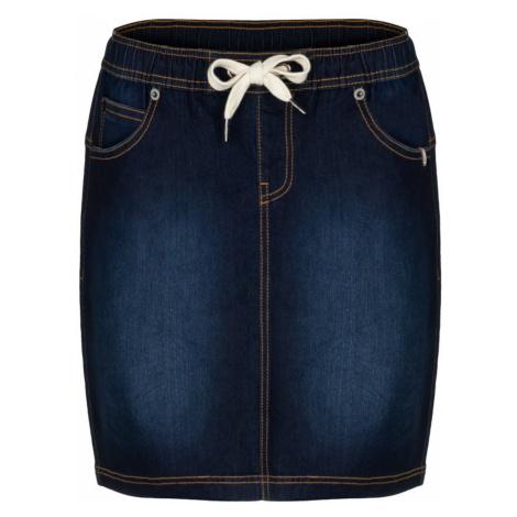 DECCINA women's sports skirt blue LOAP