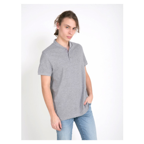 Big Star Man's Shortsleeve Polo T-shirt 154393 -902