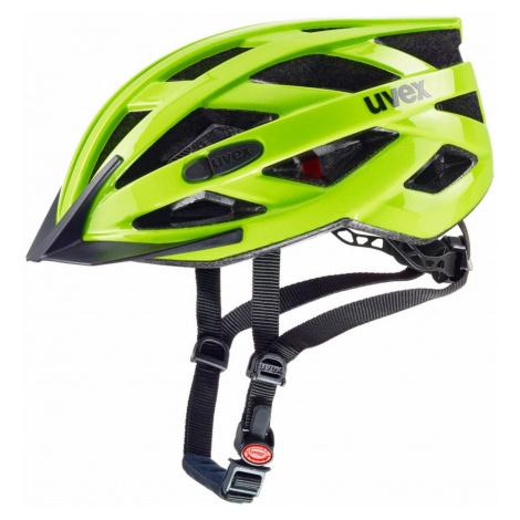 Cyklistická prilba UVEX I-VO 3D Neon Yellow Žltá