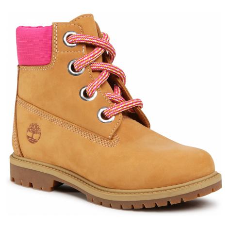 Trekingová obuv TIMBERLAND
