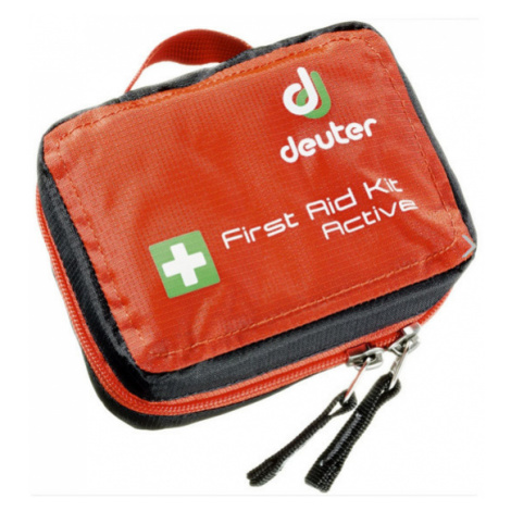 Lekárnička Deuter First Aid Kit Active plné (3943016)