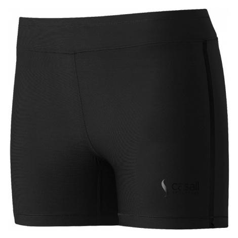 Čierne športové kraťase – Shortie Casall