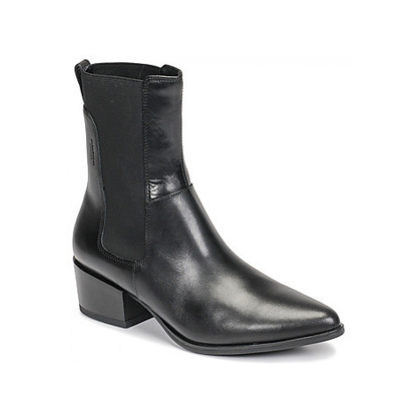 Vagabond Shoemakers MARJA Čierna