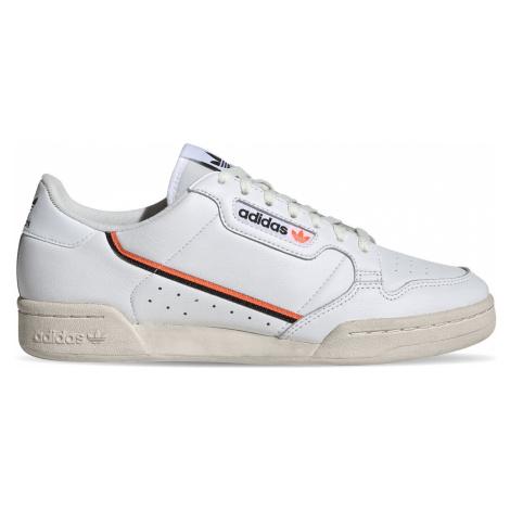 adidas Continental 80-10.5 biele EF5991-10.5