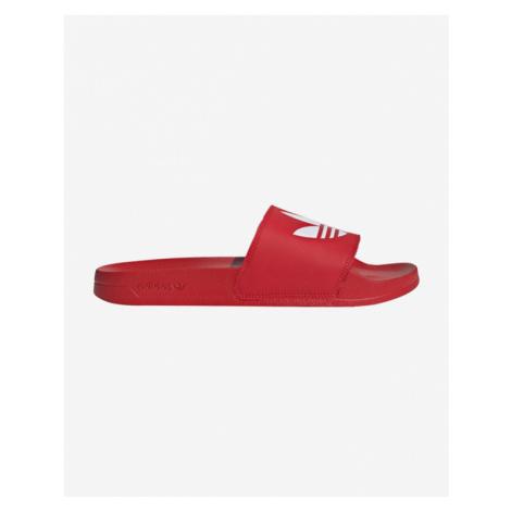 adidas Originals Adilette Lite Šľapky Červená