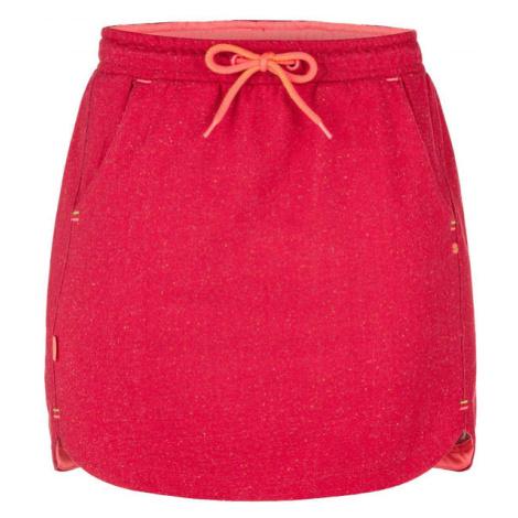 Loap EBEL ružová - Dámska sukňa