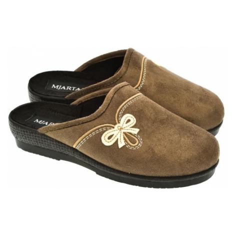 Dámske papuče MJARTAN CHERISE 4