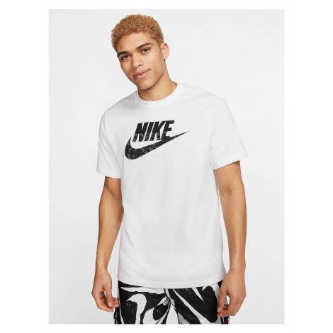 Triko Nike Biela