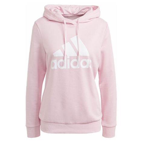 Adidas Essentials Relaxed Logo Hoodie Womens