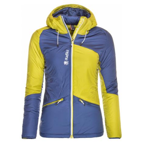 Winter jacket by Rafiki Flynn