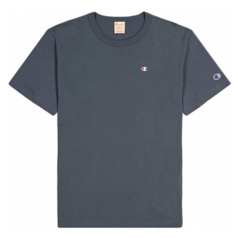 Champion Premium Crewneck T-shirt-XL čierne 214674_S20_BS514-XL