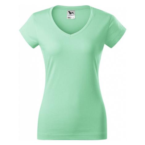 Adler Dámske tričko Fit V-neck
