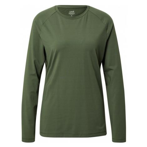 Casall Funkčné tričko  zelená