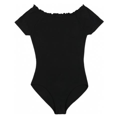 Abercrombie & Fitch Body  čierna