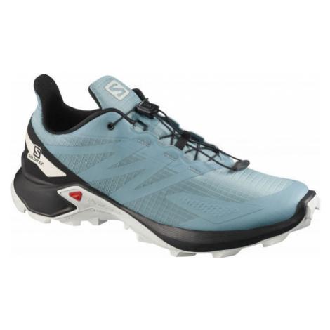 Salomon SUPERCROSS BLAST - Pánska bežecká obuv