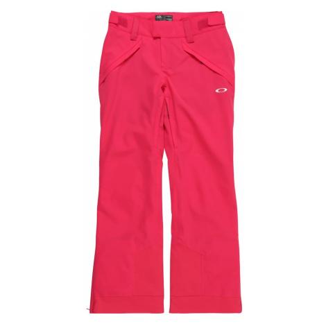 OAKLEY Outdoorové nohavice 'IRIS'  brusnicová