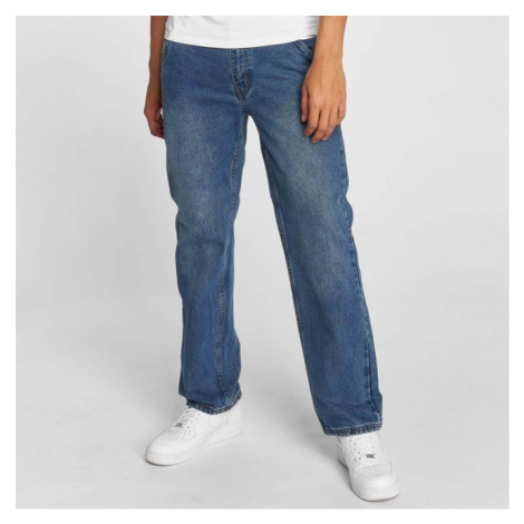 Dangerous DNGRS / Loose Fit Jeans Brother in blue - Veľkosť:W 34 L 34