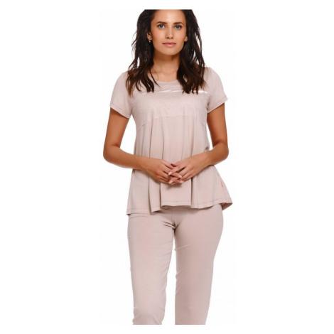 Dámske pyžamo Doctor Nap PW.9232 Dobranocka
