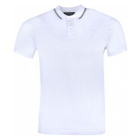 Trussardi Pánske polo triko Polo Mercerized Cotton Regular Fit 52T00320 -W001
