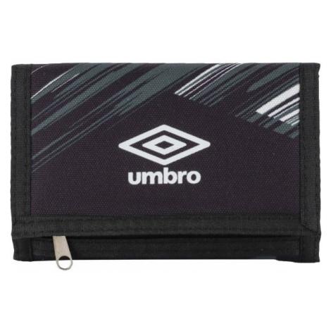 Umbro NEO OPTION 2 čierna - Peňaženka