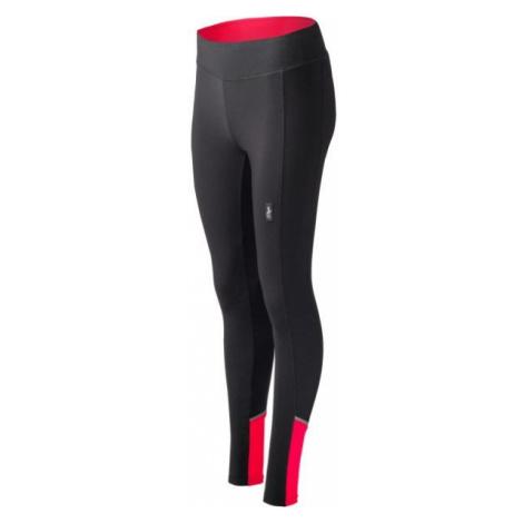 Etape REBECCA čierna - Dámske športové nohavice