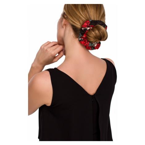 Makover Woman's Hairband K070 Roses
