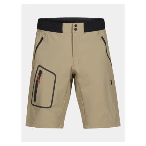 Šortky Peak Performance M Light Softshell Shorts