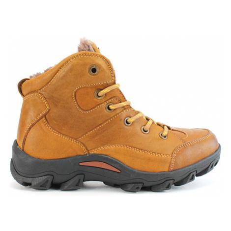 Dámske trekové a outdoorové topánky John Garfield