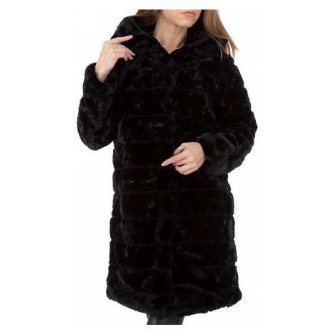 Dámsky kabát Shaka White Icy