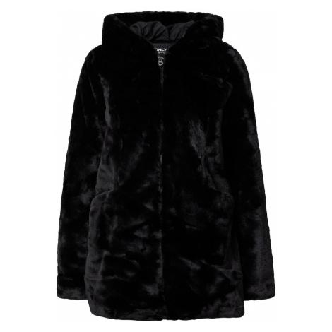 ONLY Prechodná bunda 'Malou'  čierna