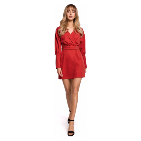 Made Of Emotion Woman's Dress M501