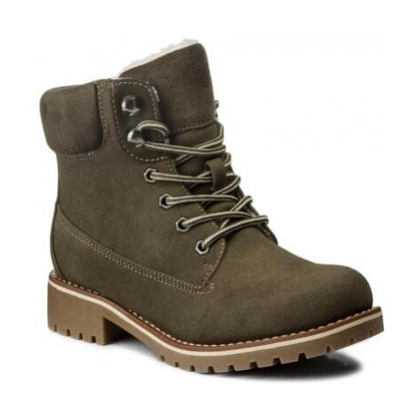 Šnurovacia obuv Jenny Fairy WS722-28A Ekologická koža/-Ekologická koža