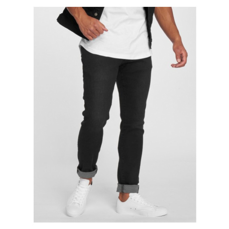 2Y / Slim Fit Jeans Fortino in black - Veľkosť:36