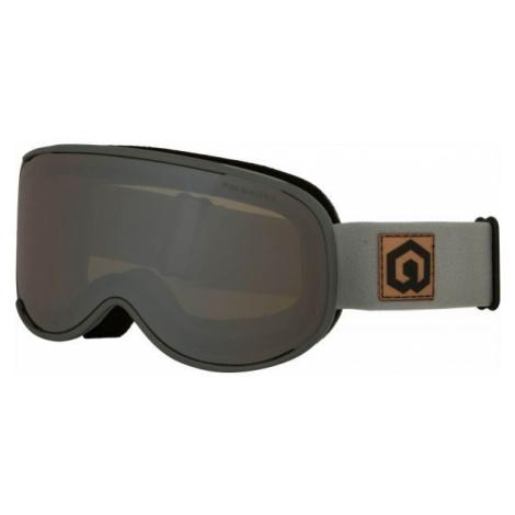 Arcore MIST šedá - Lyžiarske okuliare