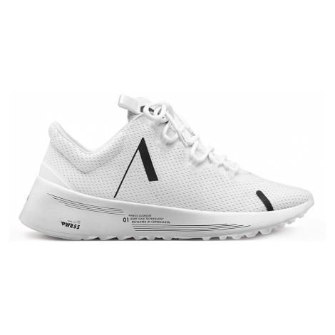 ARKK Copenhagen Axionn Mesh Pwr55 WHITE BLACK-6 biele EL3506-1099-W-6