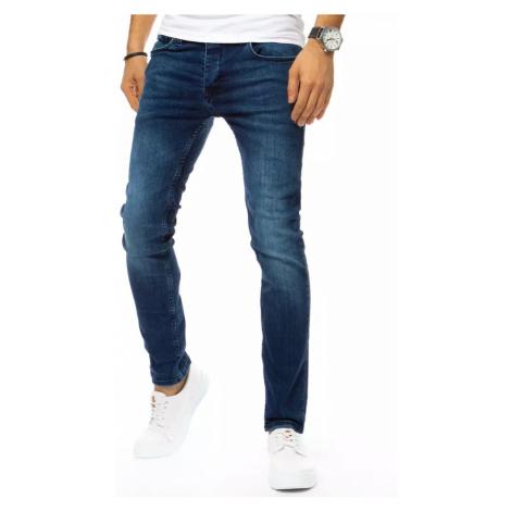 Men's jeans blue Dstreet UX3140