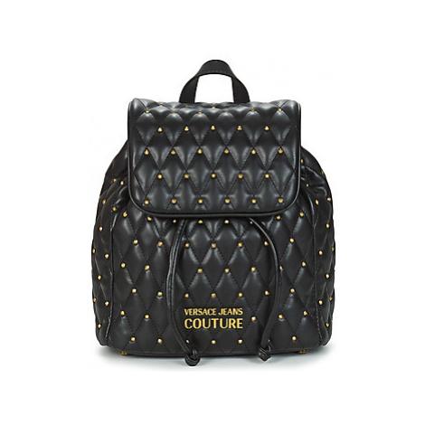 Versace Jeans Couture ATHENAIS Čierna