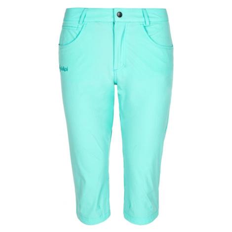 Nohavice outdoorové dámske Kilpi TRENTA-W