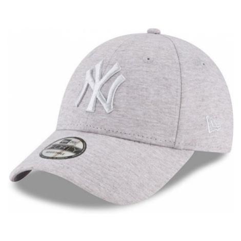 Šiltovka New Era 9Forty Essential Cap NY Yankees Graphite Grey - Veľkosť:UNI
